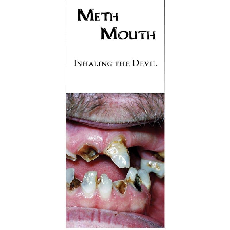 Methamphetamine (Inhaling The Devil)