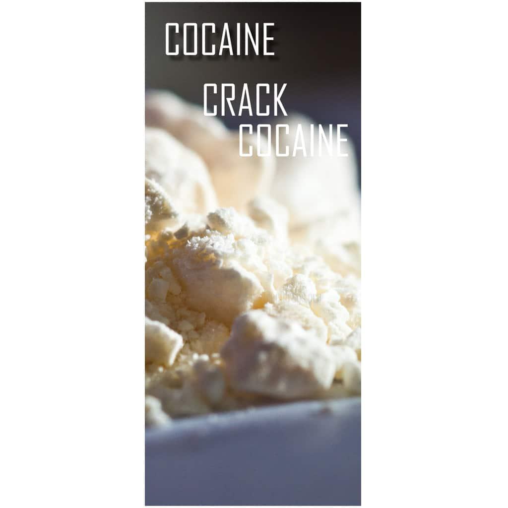 Cocaine/Crack Cocaine