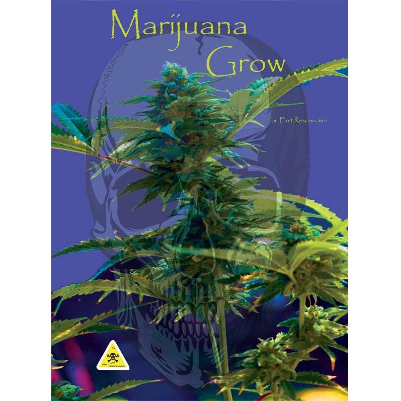 Marijuana Grow Booklet