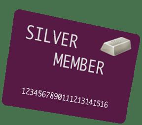 Membership Silver