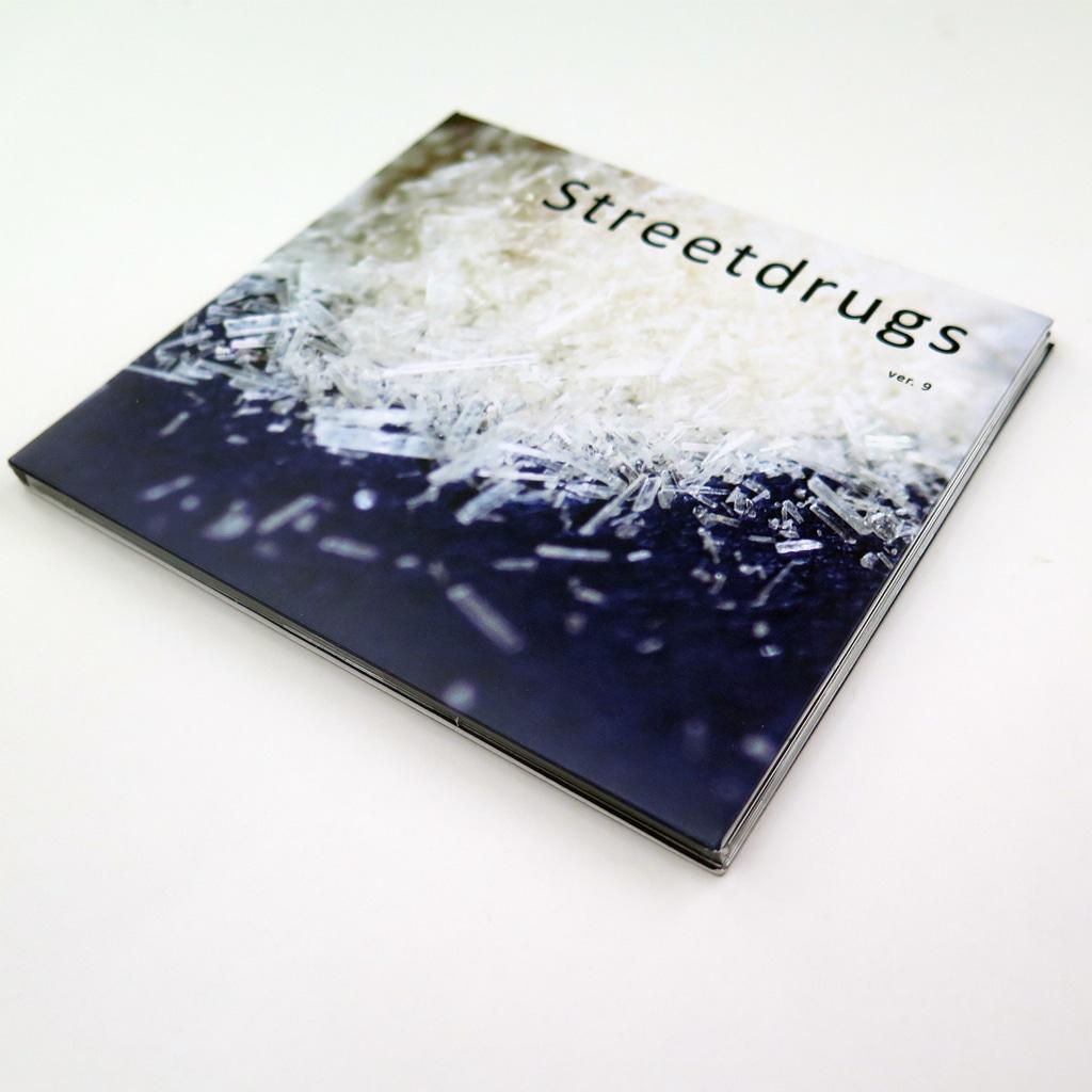 Streetdrugs (CD)  2014